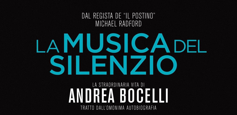 Antonio Banderas, Toby Sebastian i Jordi Molla u filmskoj biografiji Andree Bocellija