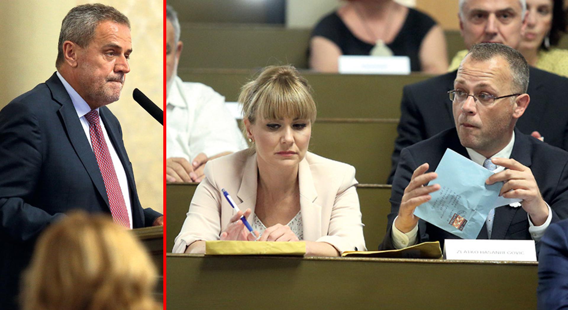 'U SDP-u smo ozbiljno razmišljali o suradnji s Milanom Bandićem'