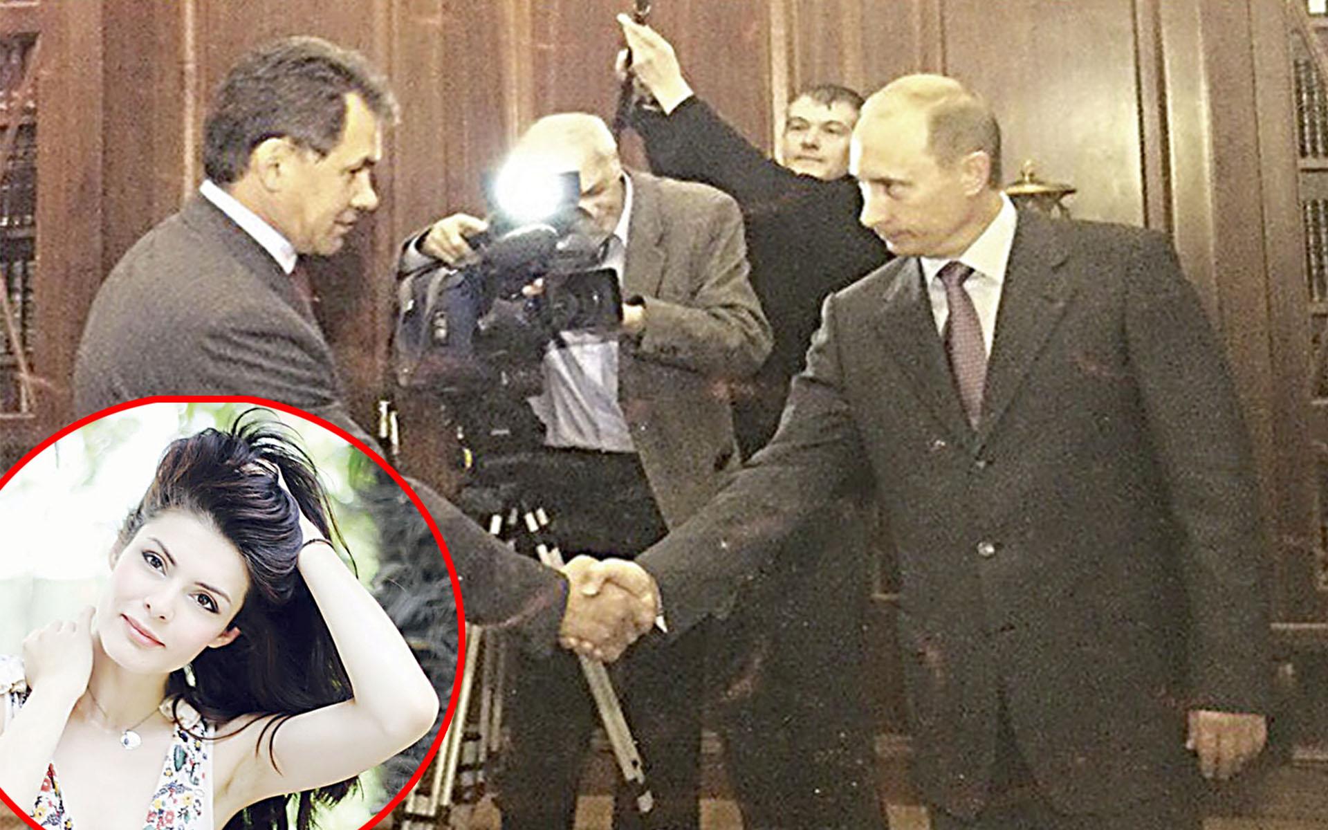 'Moj tata snimao je sam sve ruske predsjednike'