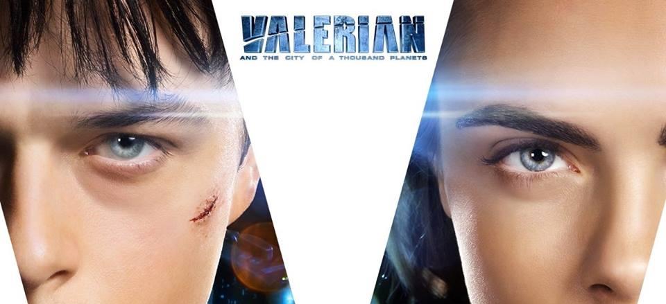 VIDEO: 'Valerian i grad tisuću planeta' prikazuje se u kinima