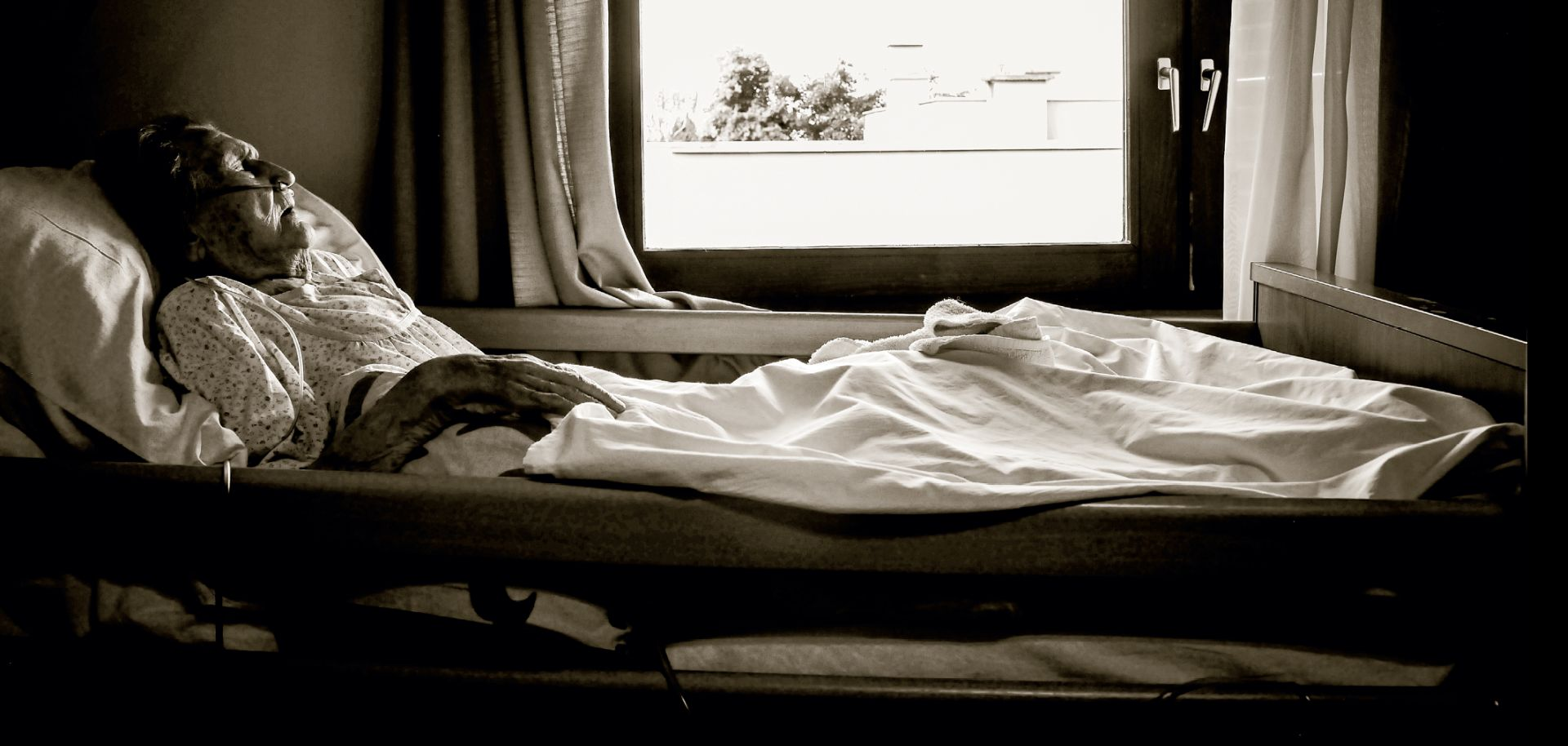 DOSSIER Kako u Hrvatskoj dostojanstveno dočekati smrt