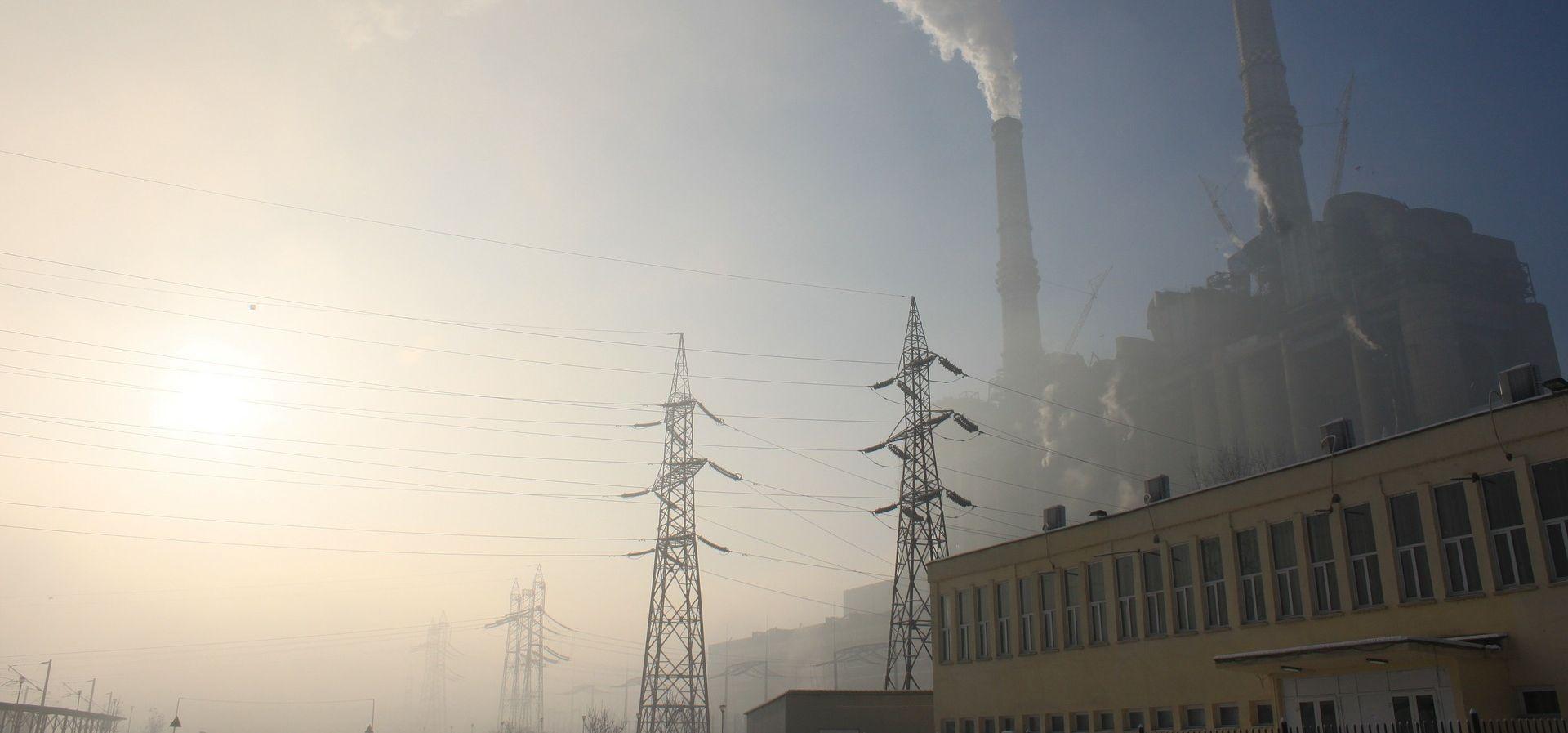 KOSOVU PRIJETI ENERGETSKI KOLAPS Ugljena za proizvodnju električne energije ima za još samo dva tjedna