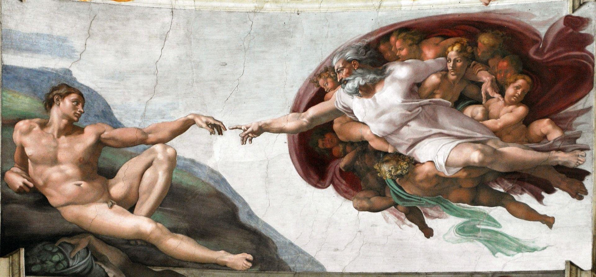 Tijekom restauracije u Vatikanu otkrivena dva Rafaelova ulja na platnu