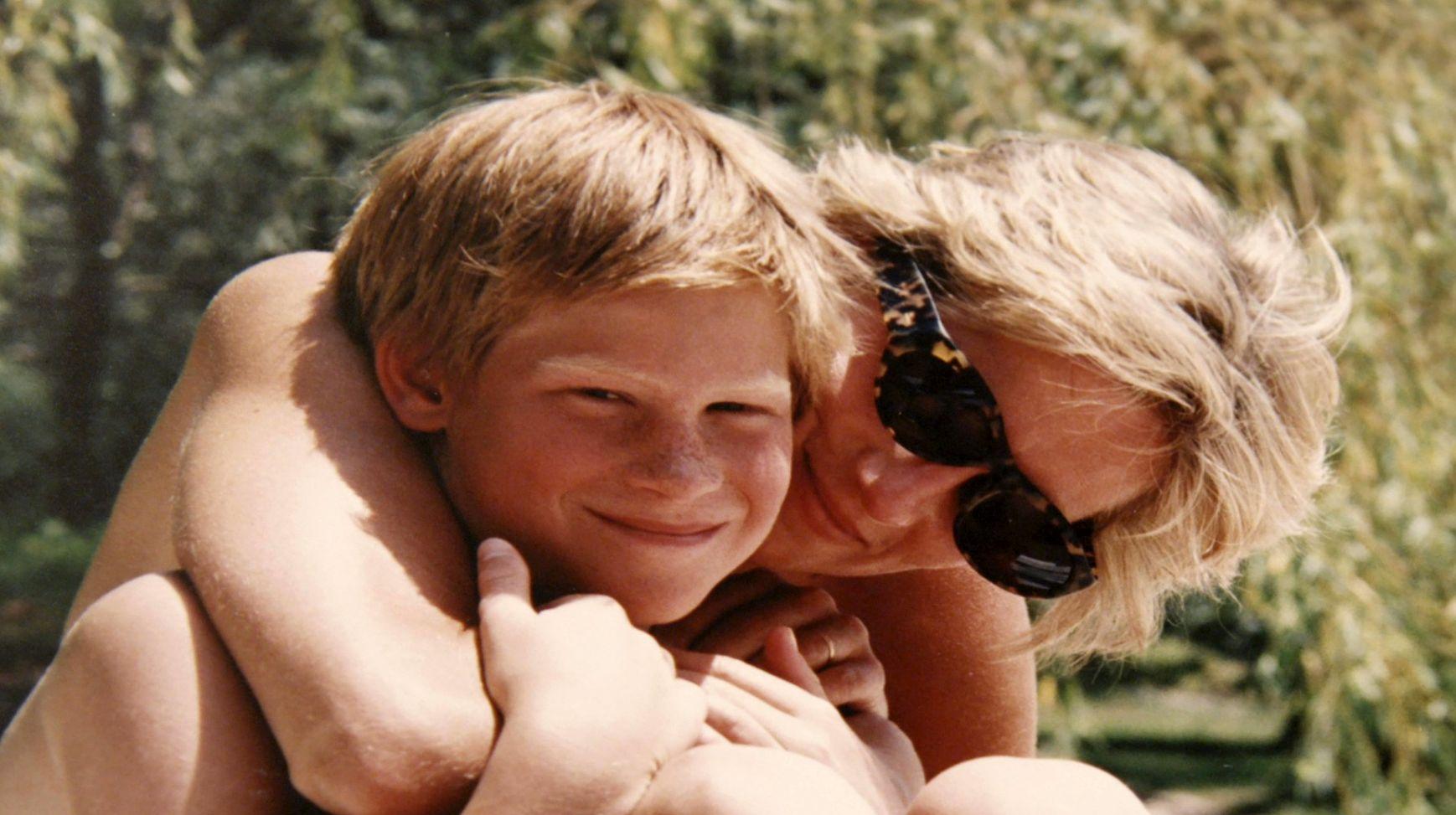 U novom dokumentarcu prinčevi govore o Dijani