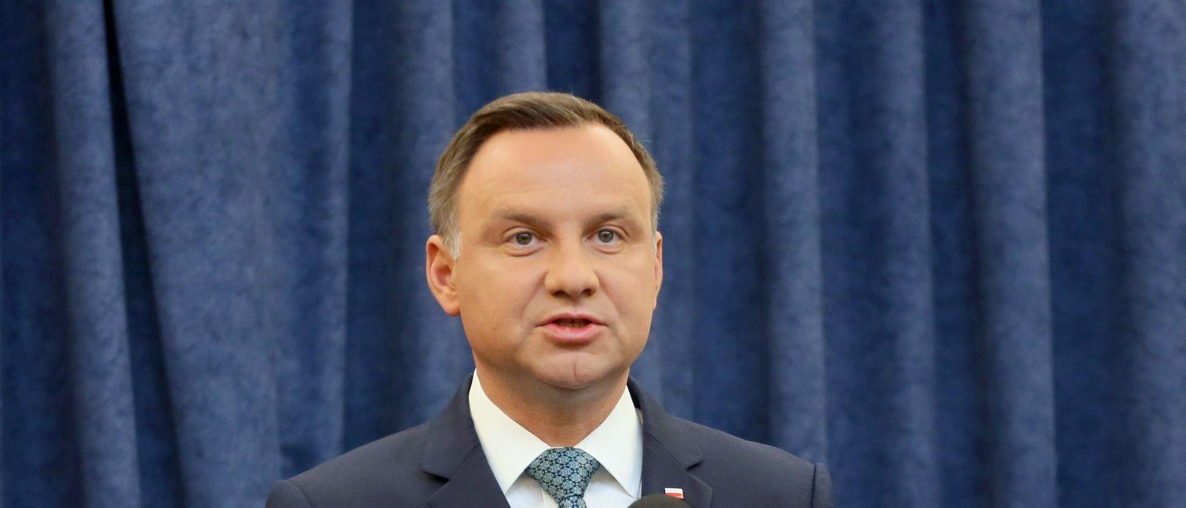 POLJSKA Duda potpisao zakon o novim ovlastima ministra pravosuđa