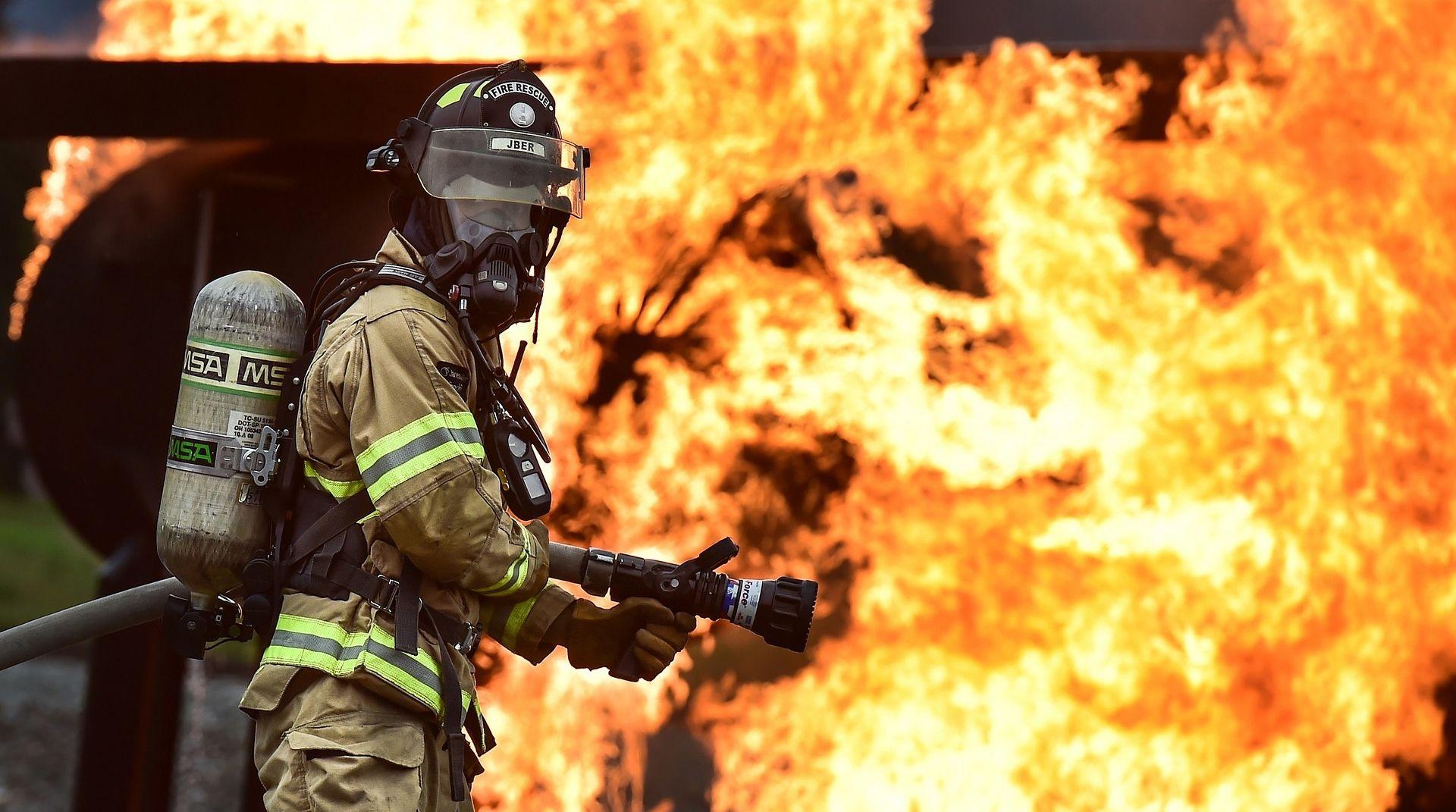 Jedna osoba smrtno stradala u požaru u Puntu