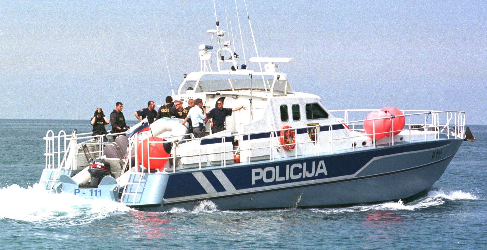 HRVATSKI RIBARI Stigle prve slovenske kazne