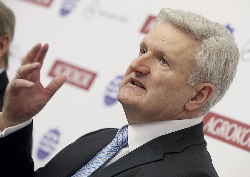 TODORIĆ UPOZORAVA 'Političko kriminalni tsunami se nastavlja'