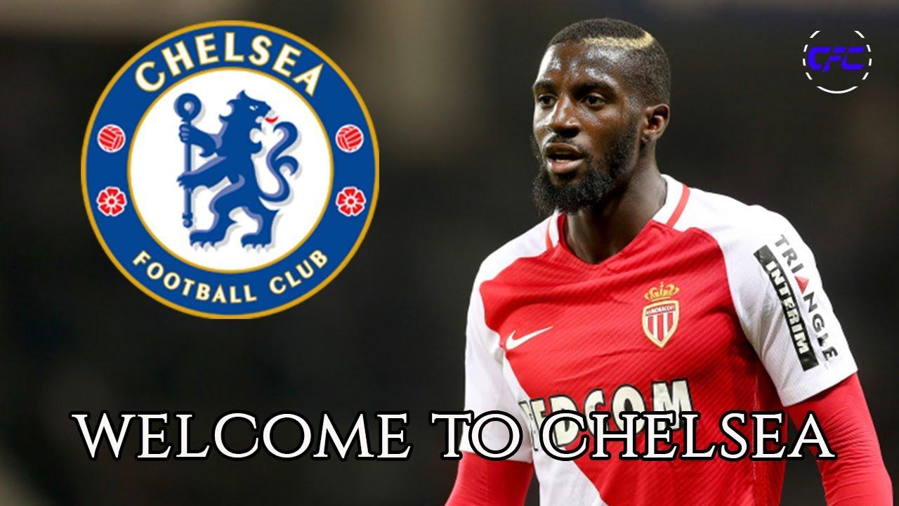 VIDEO: Chelsea dogovorio transfer Bakayoka iz Monaca
