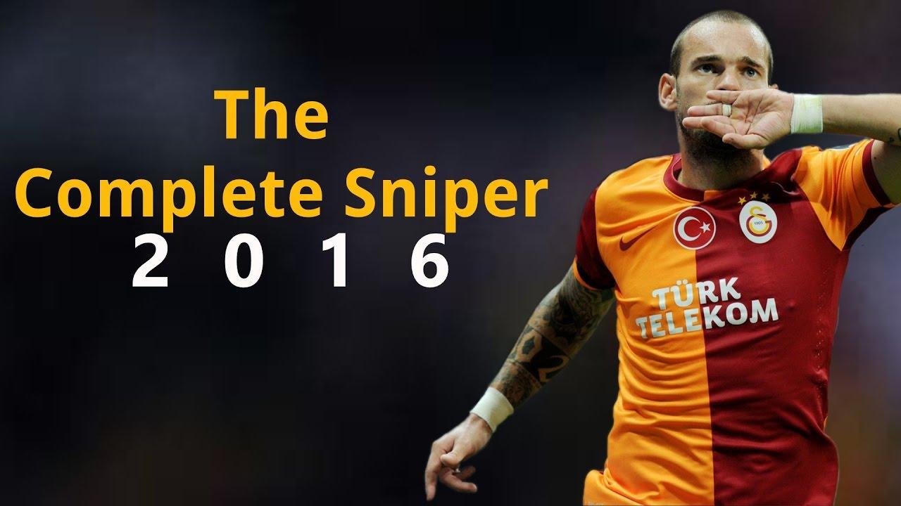 GALATASARAY Odlazak Sneijdera nakon četiri godine