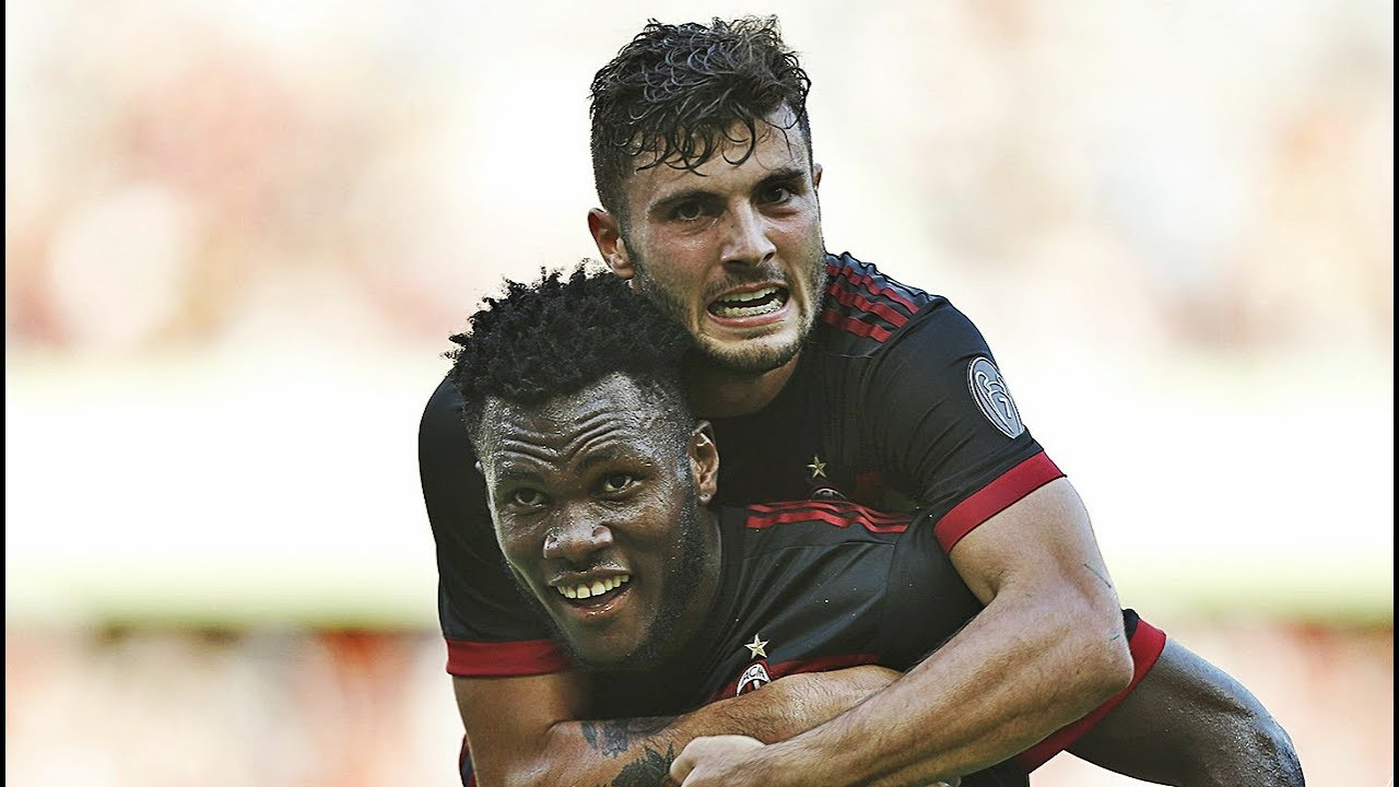 VIDEO: Milan u prijateljskoj utakmici deklasirao Bayern