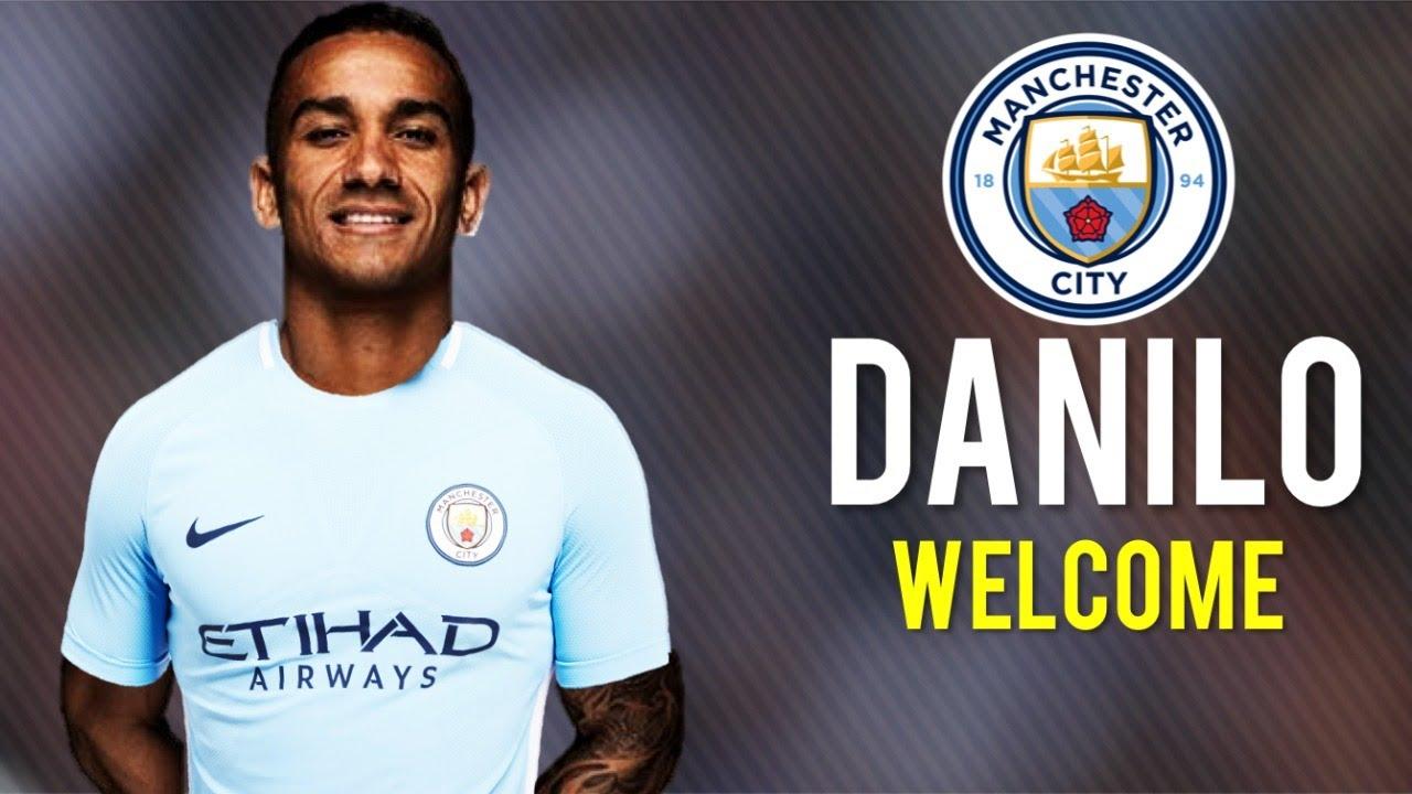 GOTOVA STVAR Danilo potpisao za Manchester City