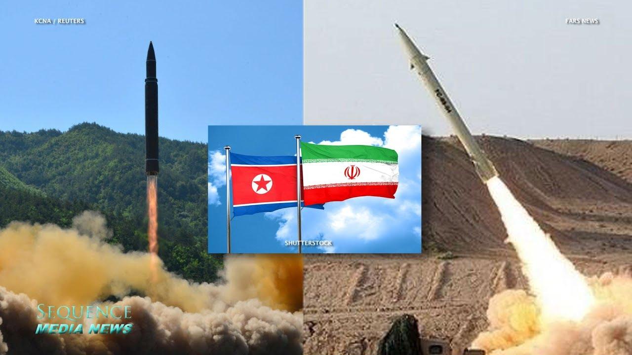VIDEO: Iran uspješno testirao raketu