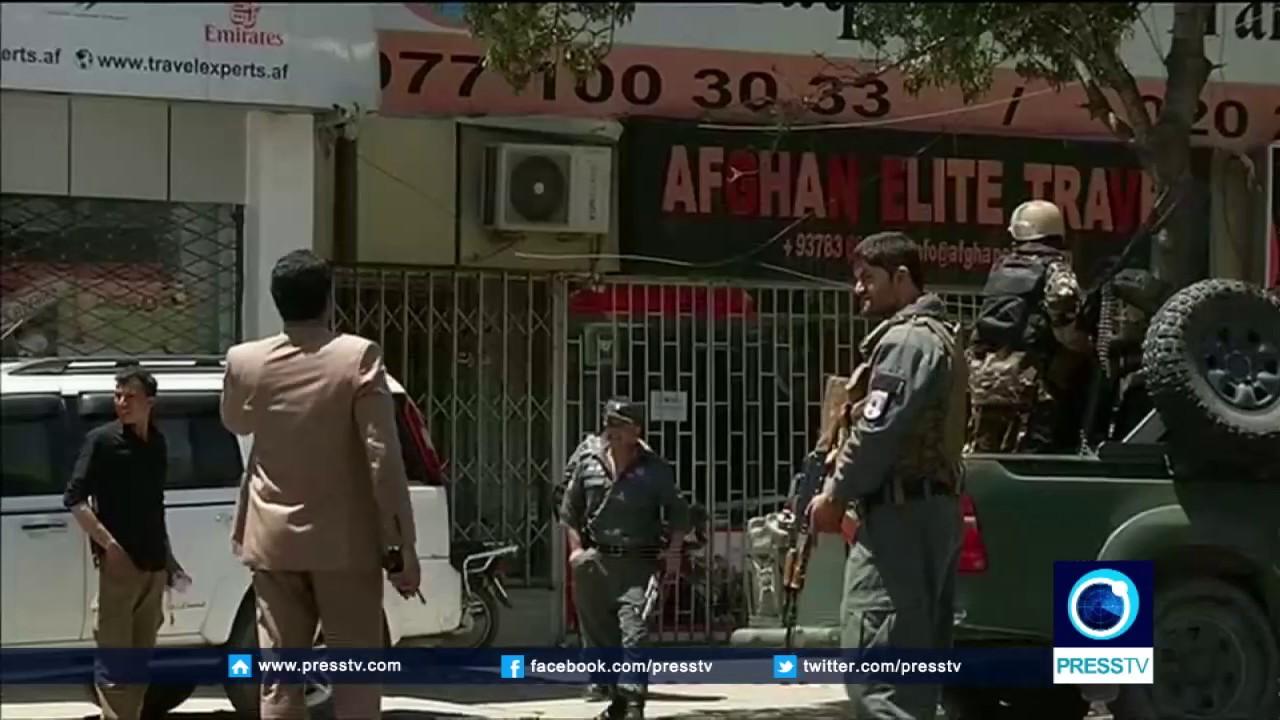 VIDEO: KABUL ISIS preuzeo odgovornost za teroristički napad