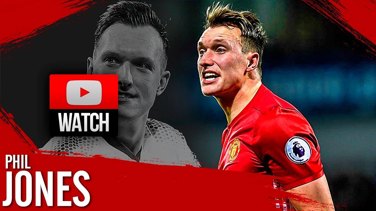 Phil Jones suspendiran na dvije utakmice zbog vrijeđanja dužnosnika UEFA-e