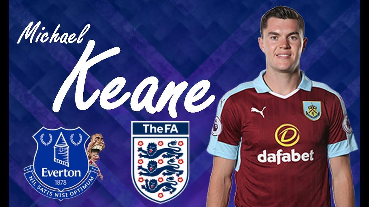 U EVERTONU NE STAJU U rekordnom transferu stigao Michael Keane
