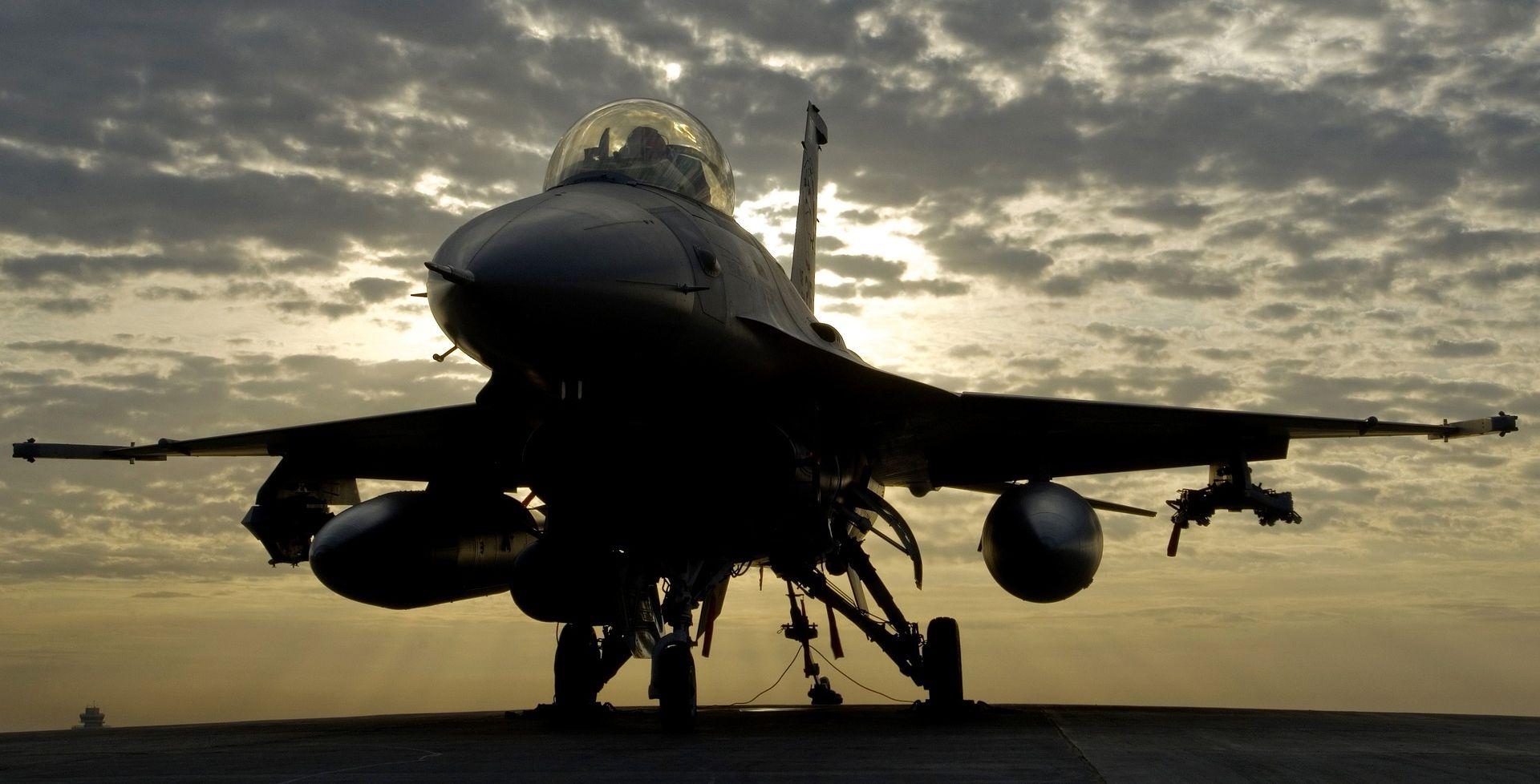 MORH uputio zahtjev za višenamjenski borbeni avion u pet država