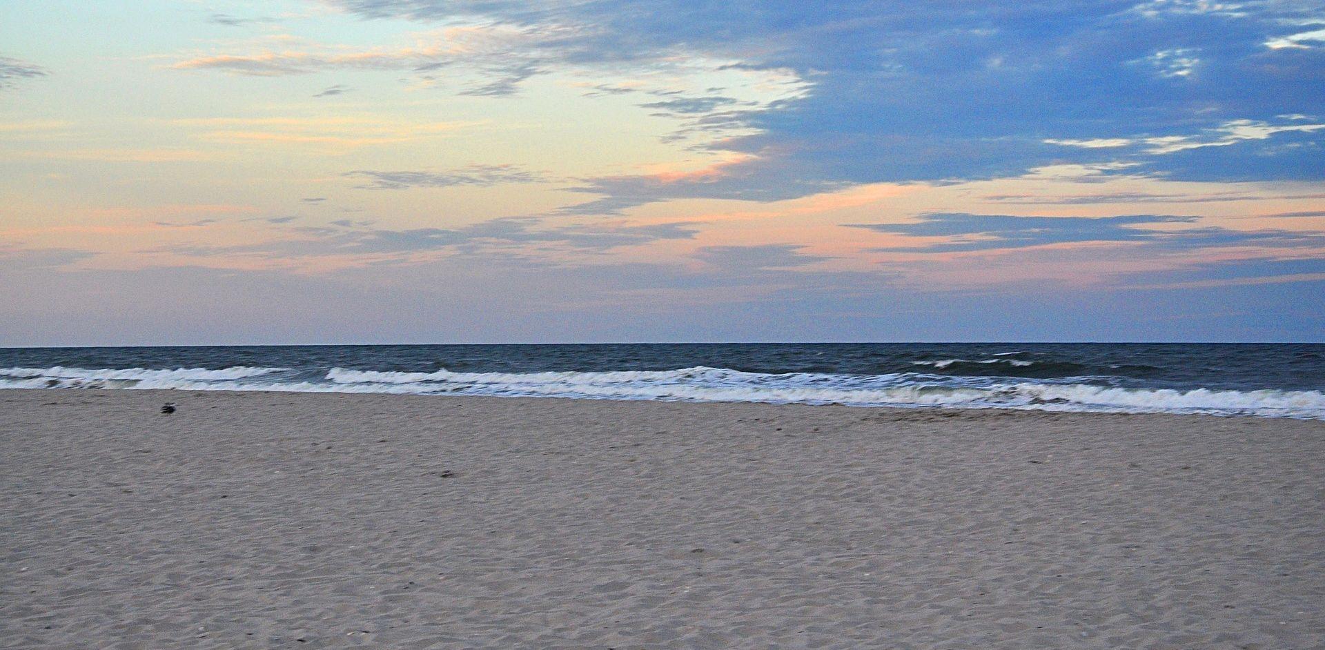 NEW JERSEY Guverner zatvorio plažu za javnost, pa uživao s obitelji na istoj