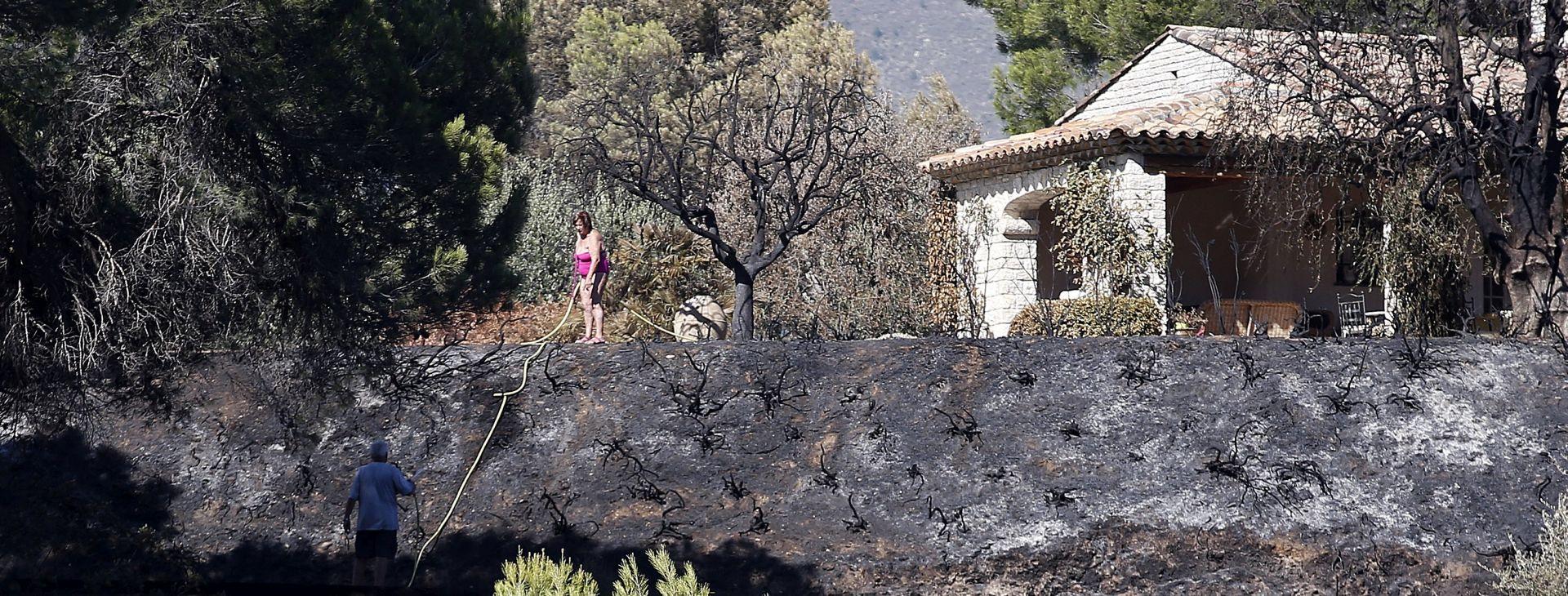 ARMAGEDON Požari u Francuskoj se smiruju, ali ne i u Portugalu