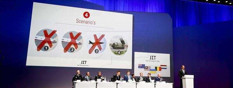 ODVJETNIK OBITELJI 'Putin mora preuzeti odgovornost za let MH17'