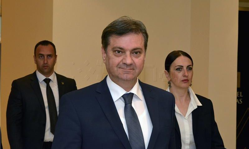 ZVIZDIĆ 'Vlasti RS blokiraju europske integracije'