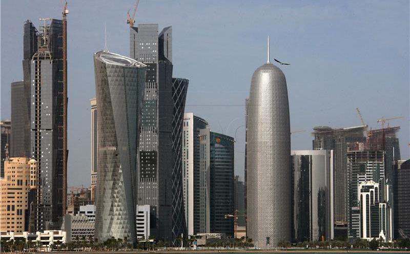 Arapske države dodale 18 osoba i skupina na popis terorista
