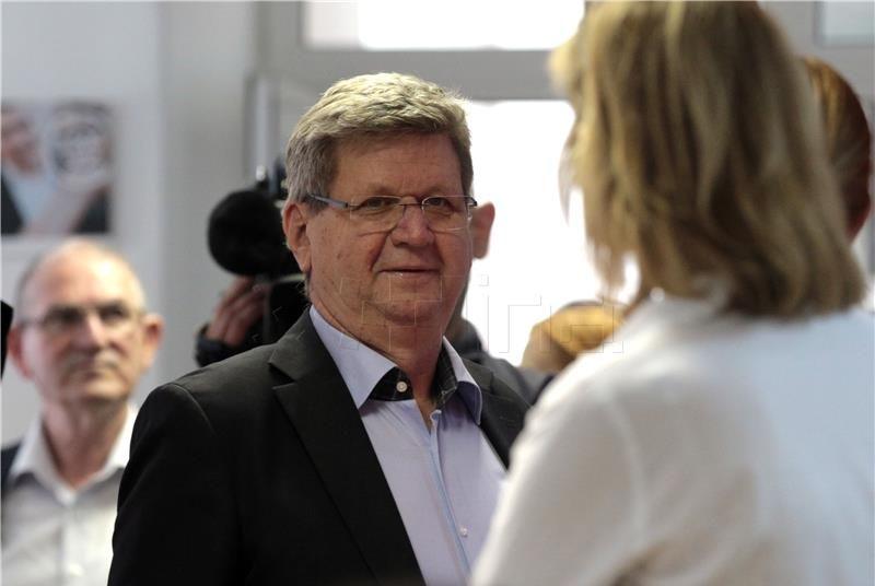MRSIĆ 'Povećanje kvote dozvola za zapošljavanje stranaca srušit će cijenu rada hrvatskih radnika'