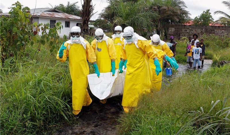 Kongo proglasio završetak epidemije ebole