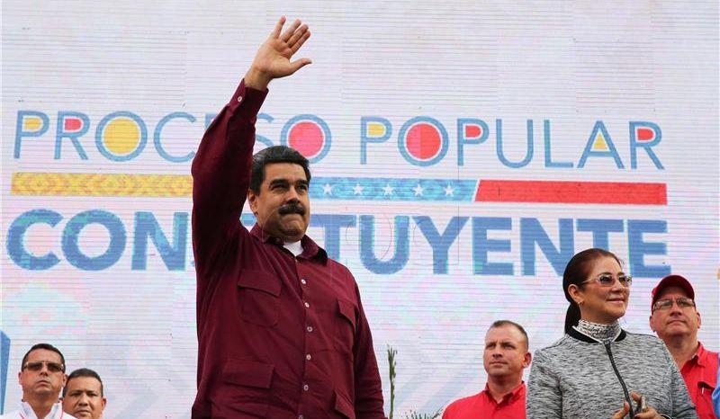 Trump zaprijetio predsjedniku Venezuele ekonomskim akcijama