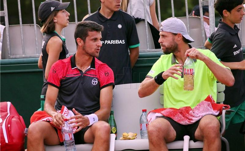 WIMBLEDON Mate Pavić i Austrijanac Marach u finalu parova, nakon maratonskog susreta pobijedili Mektića i Škugora
