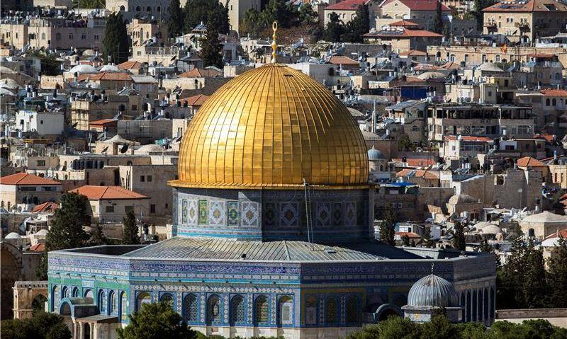 Izrael ponovno otvorio Brdo hrama nakon pucnjave
