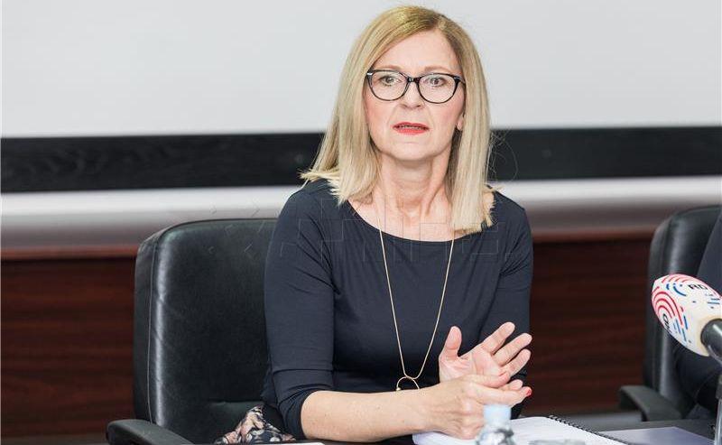 VLADA Branka Ramljak imenovana državnom tajnicom u MZO