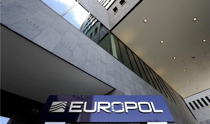 Europol uhitio 34 osobe zbog trgovine ljudima