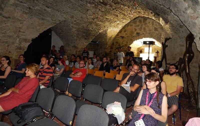 Otvoren 15. Tabor Film Festival