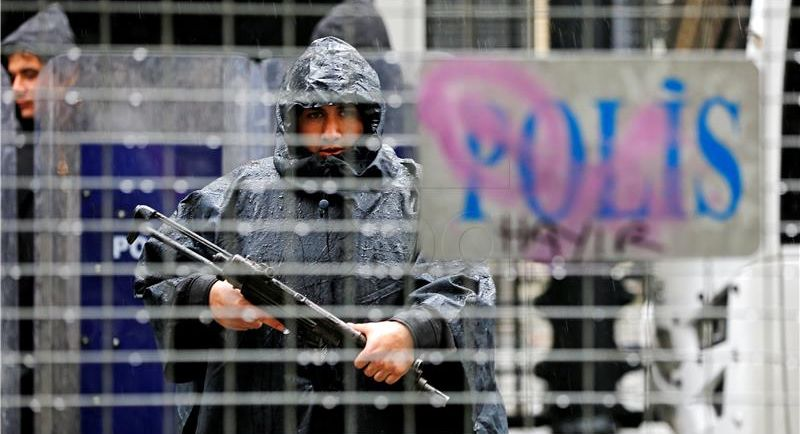 TURSKA Nova uhićenja na sveučilištima