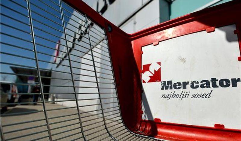 Slovenski mediji kažu da Ramljak može prodavati udjele u Mercatoru
