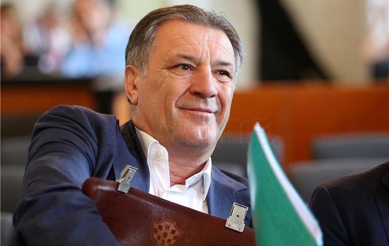 Zdravko Mamić revoltiran napustio vijećnicu osječkog Županijskog suda