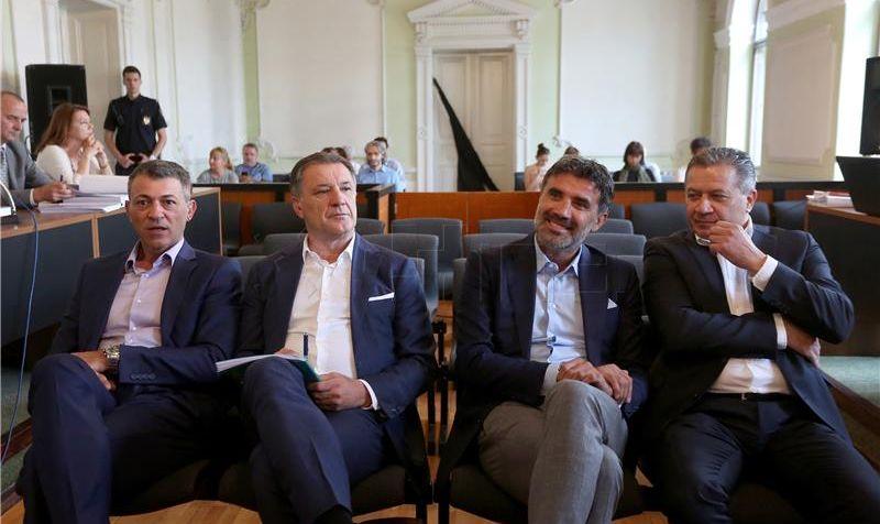 SUĐENJE MAMIĆU Svjedokinja Juraić djelomično izmijenila iskaz iz istrage