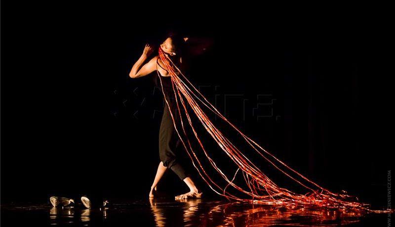 SVETVINČENAT Počeo 18. festival plesa i neverbalnog kazališta