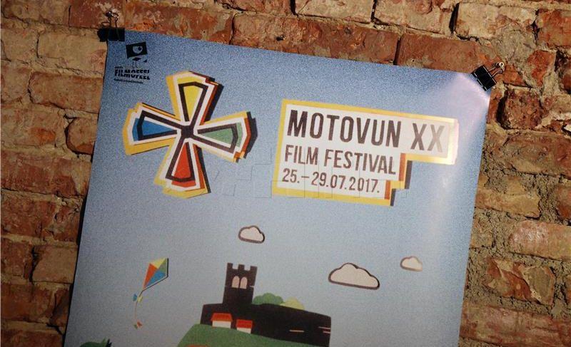 MFF 'Počasni građanin' u utorak otvara festival na motovunskom brdu