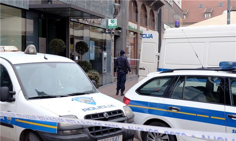 Radnik u Šibeniku poginuo nakon pada s krova