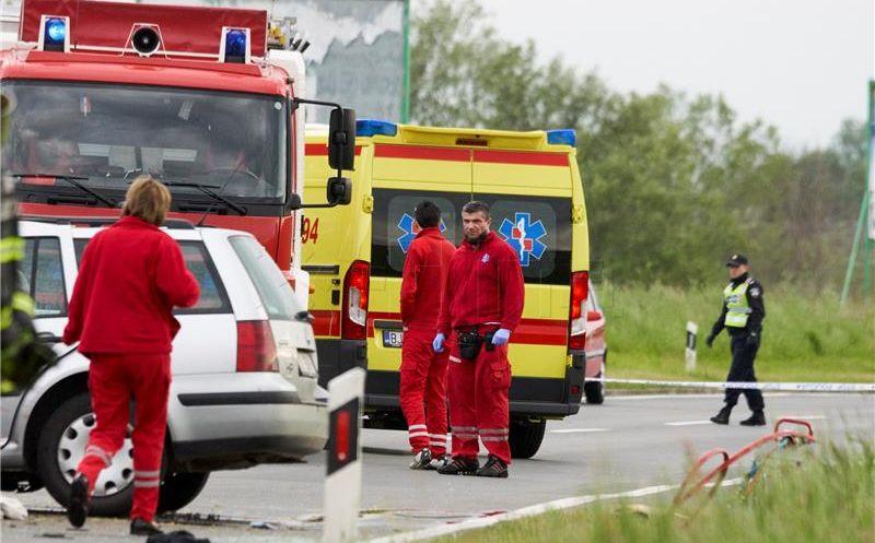 Šestero ozlijeđenih u prometnoj nesreći u Vrsaru