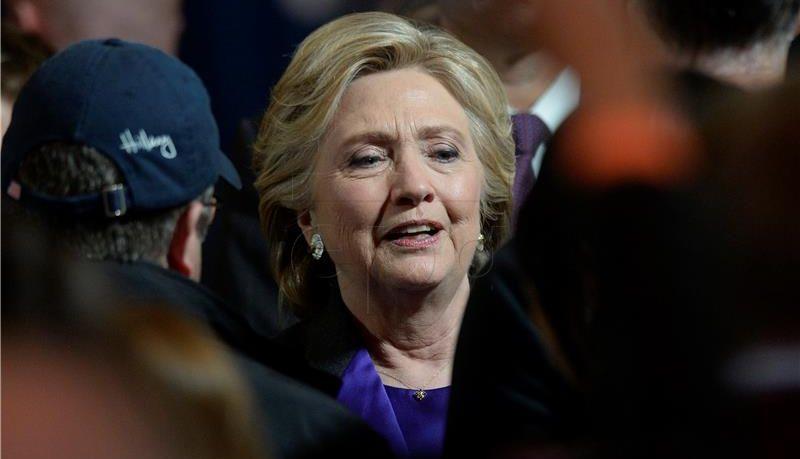 Hillary Clinton izdaje memoare 'Što se dogodilo'