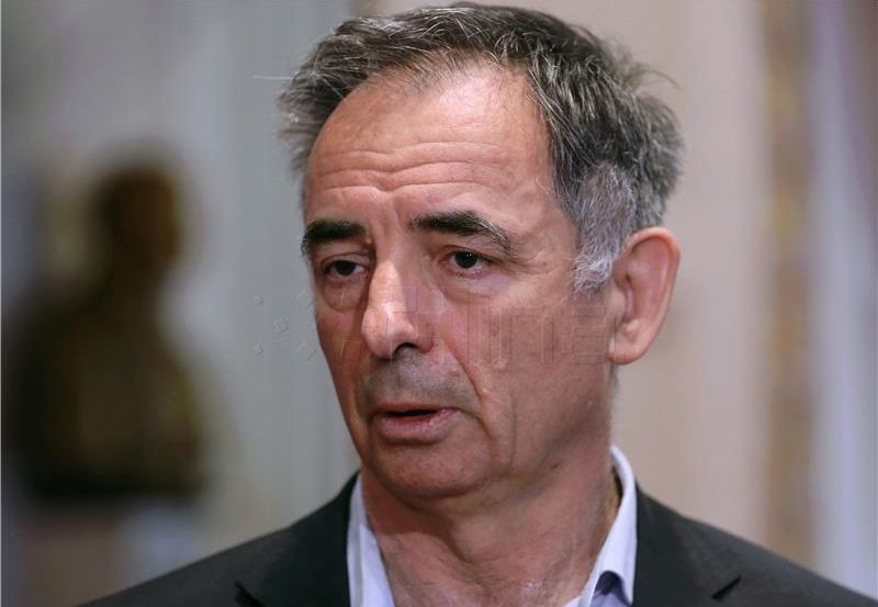 Pupovac izabran za predsjednika SDSS-a