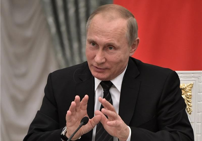 Putin imenovao zamjenika ministra vanjskih poslova veleposlanikom u UN-u