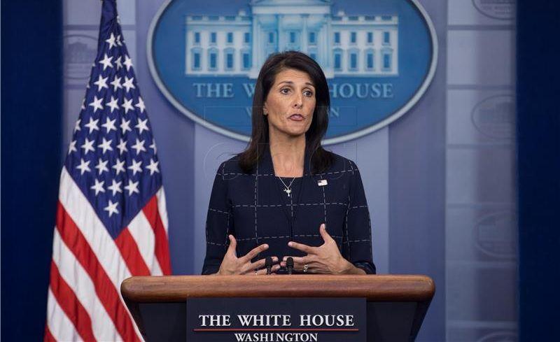 SAD nazvao venezuelske izbore 'lažnima' i rekao da neće priznati rezultate