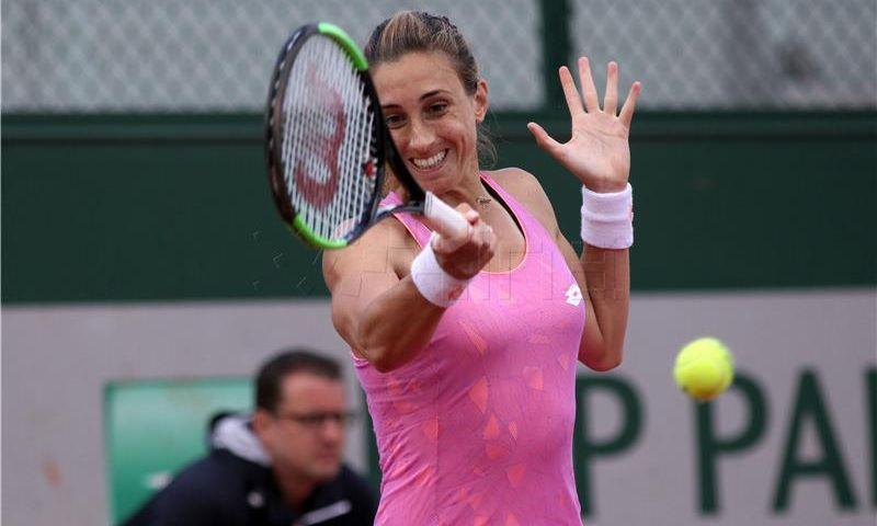 Wimbledon – Petra Martić prošla u 2. kolo