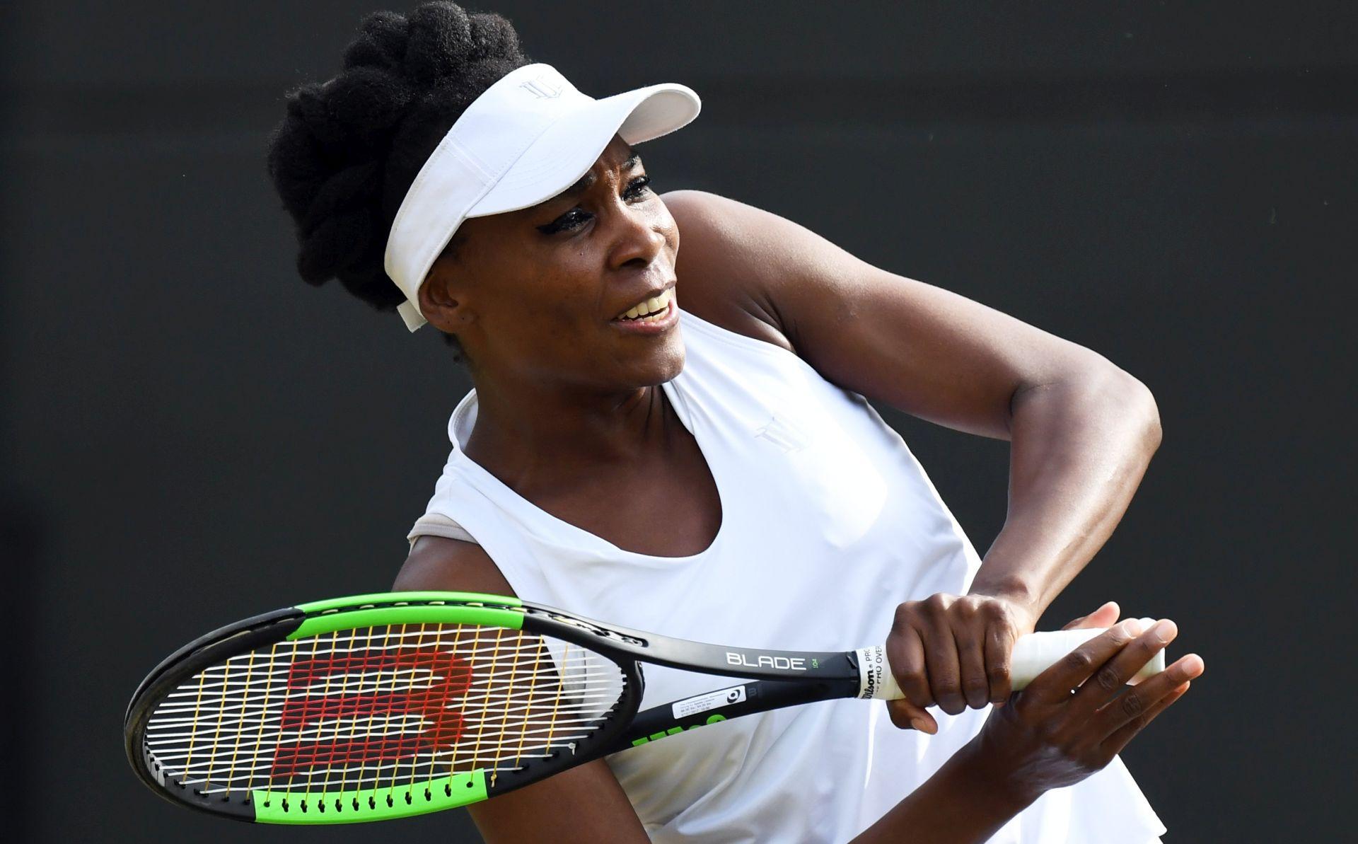 WIMBLEDON Konjuh u ponedjeljak protiv Venus Williams