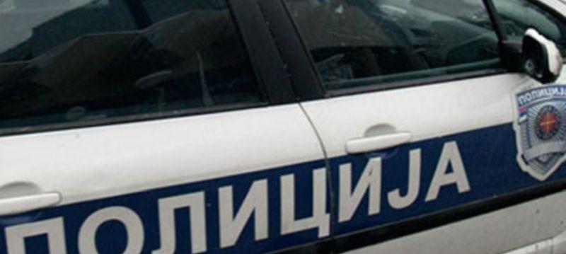 Državljanin Hrvatske uhićen zbog krađa u Vojvodini