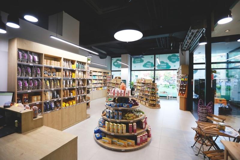 FOTO: Tvornica zdrave hrane otvorila vrata u trgovačkom centru na Vrbanima